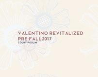 Valentino Revitalized