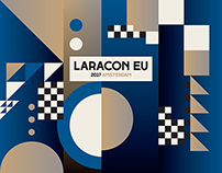 Laracon EU 2017 - Rebranding and campaign