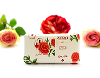 Zero Natural Cosmetics Package