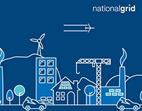 Facilitating the future energy debate- National Grid