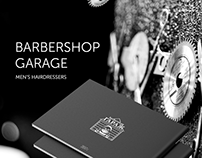 BARBERSHOP GARAGE