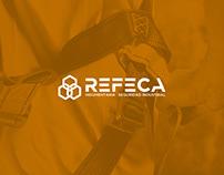 Refeca · Rebrand
