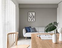 MOTIAN Design / Office's