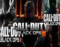 Call of Duty: Black Ops Triligy