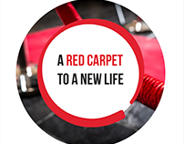 A Red Carpet to A New Life