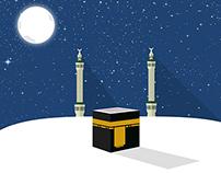 Haram | الحرم المكي