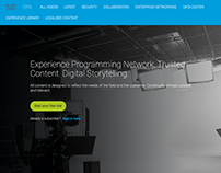 Cisco Experience Platform Network
