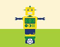 Foosball Robot