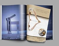 Corporate Magazine Design 2