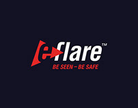 Eflare | Brand | Website