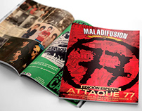 Revista Mala Difusion Nº9
