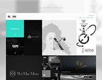 BLNK Mid 2016 Web UI