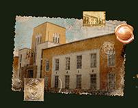 Palacio Amarillo