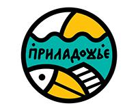Logo for «Приладожье»