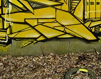Walls #3