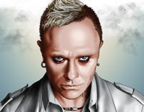 Keith Flint Tribute