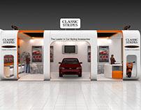 CSPL Stall @AUTOEXPO 2012