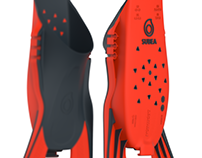 Snorkeling FIN 500 - Decathlon⎪Subea