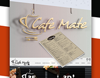 CAFE MATE ALSANCAK