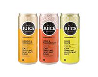 Woolworths SA Sparkling Juice
