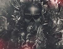 Deadly Jungle - Cover Art