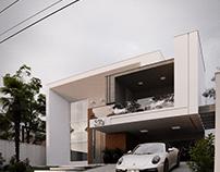 CGI -Residence C.V