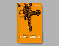 Book cover – The Contestado Wizard