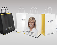 Brand Identity for a Dental Clinic