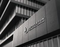 Logo BLC (sign letters)