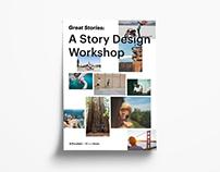 The Story Design Workshop