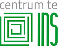 Centrum Terapii INSIDE logo design
