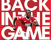 Nottingham Forest F.C