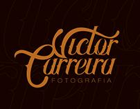 Victor Carreira - Identidade visual