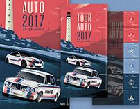 BMW Tour Auto 2017