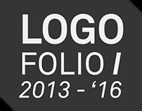 Logofolio I - 2013 -'16