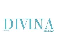Divina magazine