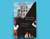 Disarming Doomsday cover design