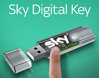 Sky - DIGITALKEY - Promo