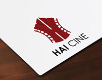 Hai Cine Logo