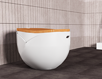 Martillo ecologic toilet