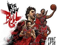 Rising Bulls