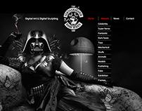 FANTASMAGORIK® WEB SITE