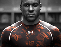 Under Armour: Counter Adaptation