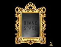 BLANK SPACE / GIPHY + 58th GRAMMYs