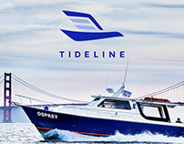 Mobile & Outdoor Campaign for Tideline