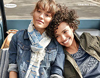 Old Navy Trend Magazine
