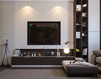 simply livingroom