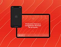 Zeramarez — web design