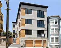 Renovation, Unit #2 | Paul Kraaijvanger, San Francisco