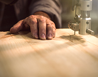 The Luthier - The Human Touch series